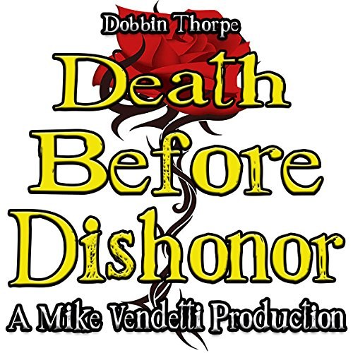 Death Before Dishonor cover art