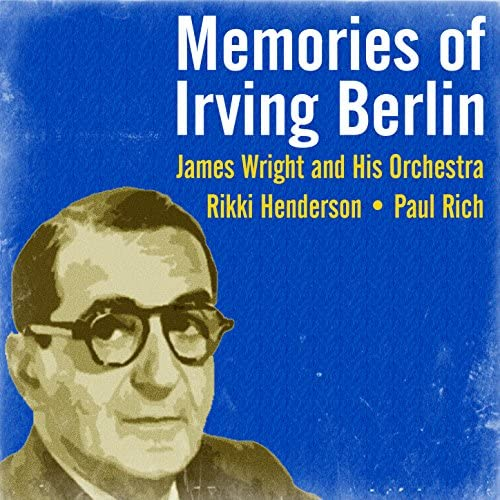 James Wright and his Orchestra, Rikki Henderson & Paul Rich
