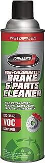 Johnsen's 2417 OTC Compliant Non-Chlorinated Brake Cleaner - 14 oz.