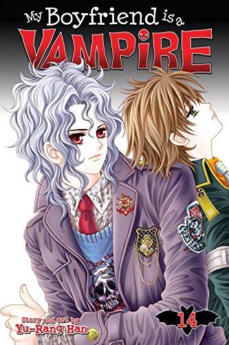 My Boyfriend Is A Vampire Vol. 14 (English Edition)