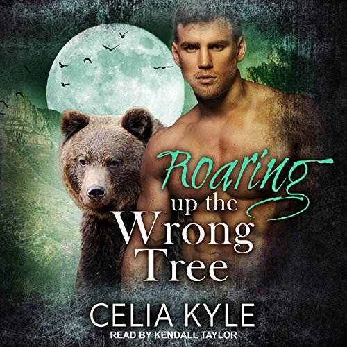 Roaring up the Wrong Tree audiobook cover art