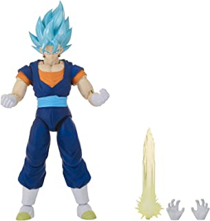 Dragon Ball Super Dragon Stars Super Saiyan Blue Vegito Figure (Series 3)