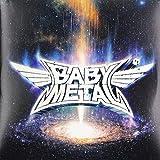 Metal Galaxy [Vinilo]