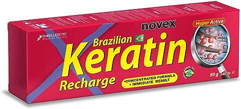 Best brazilian keratin recharge 80g treatment Reviews