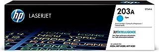خرطوشة حبر لايزر جت ازرق سيان 203A من اتش بي(CF541A)