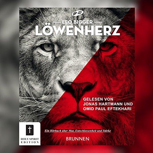 Löwenherz Titelbild