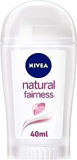 NIVEA, Deodorant Female, Natural Fairness, Stick, 40ml