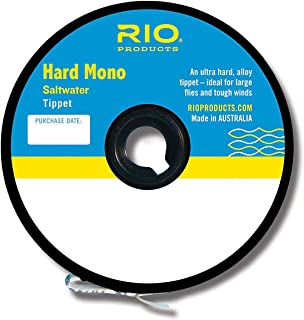 Best rio alloy hard saltwater tippet Reviews