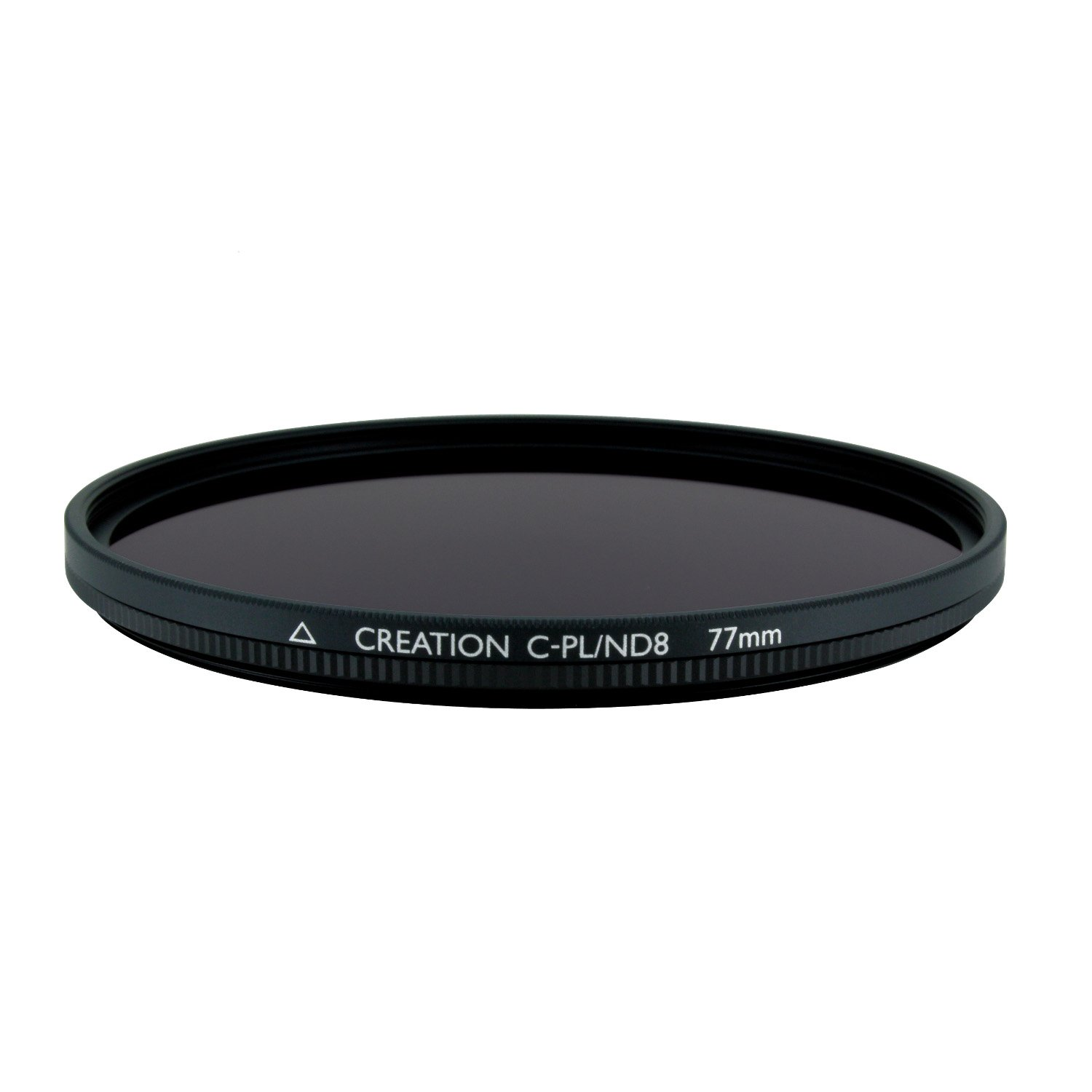 Marumi Filter For Camera Creation 77 mm C-Pl / ND 8 [For Contrast Rise / Reflection Removal + Light Reduction Filter] 094139 (japan import)