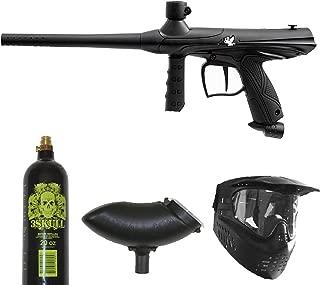 Tippmann Gryphon Paintball Gun GTA 20oz Basic Kit