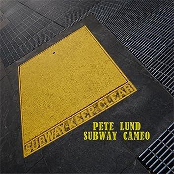 Subway Cameo