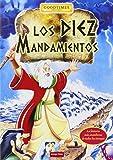 Los Diez Mandamientos (Goodtimes) [DVD]