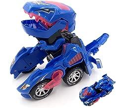 Best dinosaur robot transformer Reviews
