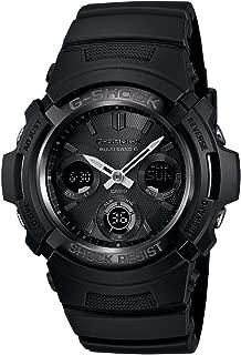 カシオ CASIO 腕時計 G-SHOCK ジーショック FIRE PACKAGE'12 タフソーラー 電波時計 MULTIBAND 6 AWG-M100B-1A メンズ [並行輸入品]