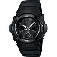 Unisex G-Shock Tough Solar
