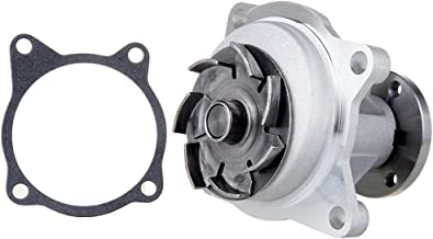 SCITOO Engine Water Pump VORTEC fits for Buick Chevy S10 GMC Pontiac 2.0L 2.2L