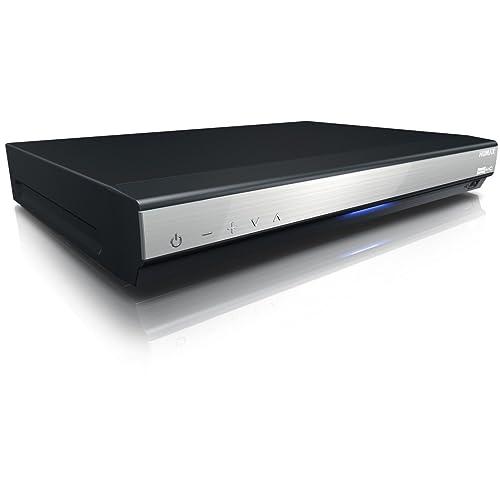 HUMAX HDR-2000T 500GB Freeview HD Digital TV Recorder(Certified Refurbished)