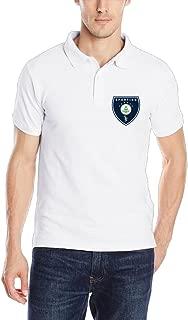 Sporting JB Marine Affiliate Boy Organic Cotton Polo T Shirts