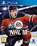 NHL 18 (PS4) UK IMPORT REGION FREE