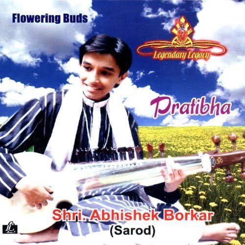 Abhishek Borkar