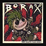 Song for Borax