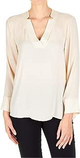 KAOS Luxury Fashion Womens LI1TZ0021034 Beige Blouse | Fall Winter 19