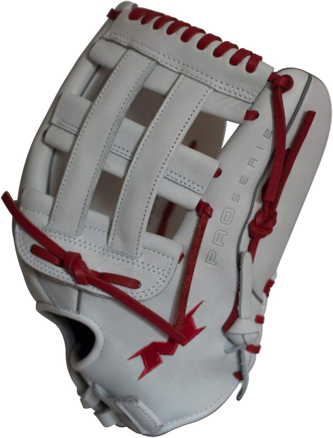 Miken Pro Series Slowpitch Softball Glove