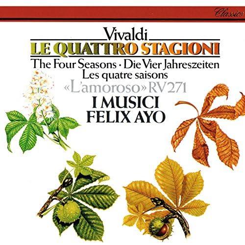 Felix Ayo & I Musici