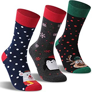 Best christmas goat socks Reviews