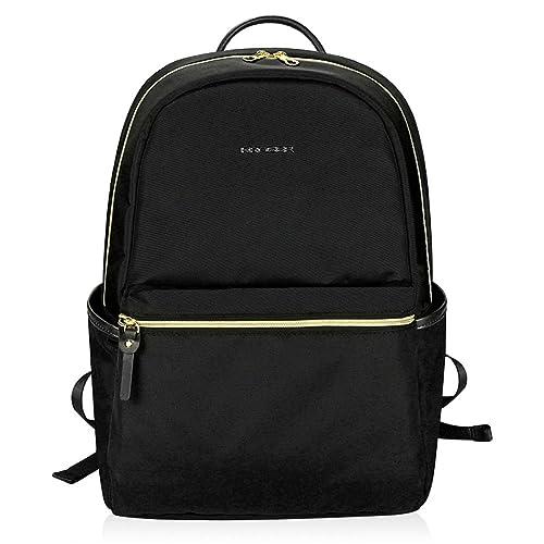 a6444660c KROSER Laptop Backpack 15.6 Inch Computer Backpack Fashion School Backpack  Laptop Bag Water-Repellent Nylon