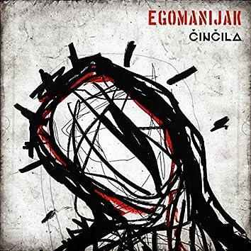Egomanijak