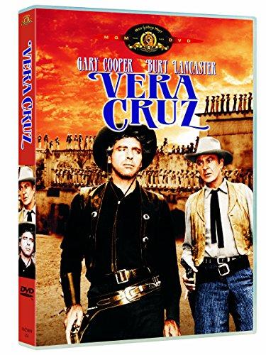 Veracruz [DVD]