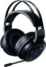 Razer Thresher Ultimate Playstation 4 (PS4) Wireless Gaming Headset - 7.1 Surround
