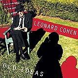Leonard Cohen: Old Ideas (Audio CD (Standard Version))