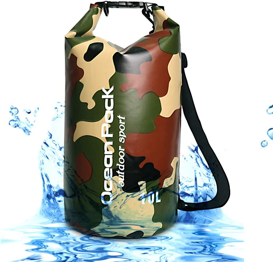 SubClap Floating Waterproof 5% OFF Dry Bag Al sold out. 10L Roll C - Storage Top