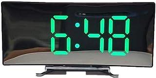 Alarm clock digital multi function item 5434 - 2