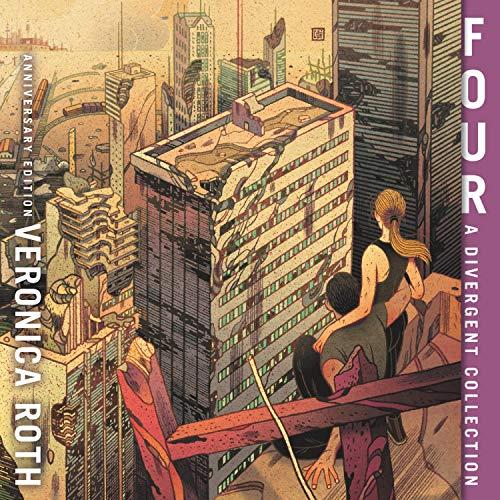 『Four』のカバーアート