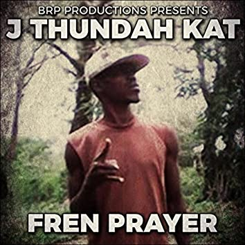 Fren Prayer - Single