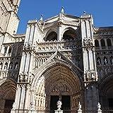 Smartbox - Caja Regalo - Excursión a Segovia y Toledo Desde Madrid con Acceso al Alcázar para 2 Personas - Ideas Regalos Originales
