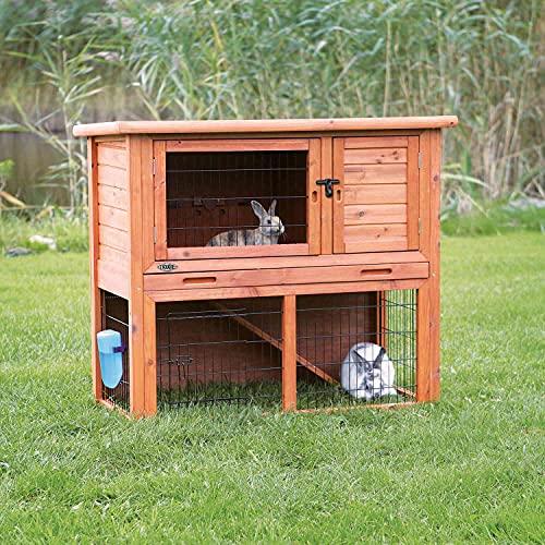 Trixie - 62302 - Clapier à lapins \