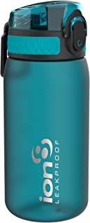 comprar comparacion Ion8 Botella Agua Niños Sin Fugas, Sin BPA