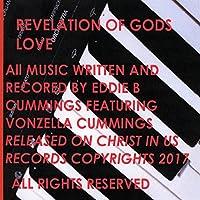 Revelation of Gods Love