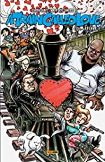 A TRAIN CALLED LOVED T01 de Garth Ennis