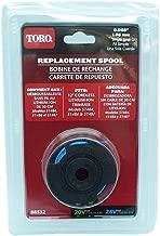 Genuine OEM Toro 88532 Trimmer Spool Fits 12