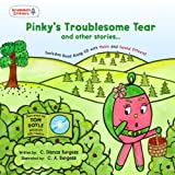 Gramma's Critters - Pinky's Troublesome Tear and Other Stories... with read along CD (Gramma's Critters Picture Books and CDs)