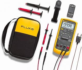 Fluke Electronics Inc 2670150 FLUKE-87-5/E2 RMS Industrial Multimeter Kit