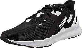 Puma Weave XT Wn's, Chaussures de Fitness Femme, Noir (Puma Black-Puma White 01)