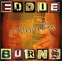 Second Degree Burns