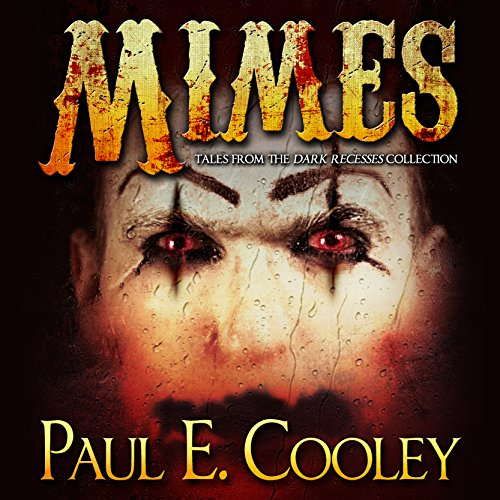 Mimes audiobook cover art