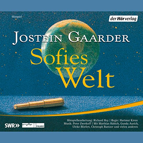 Sofies Welt  By  cover art